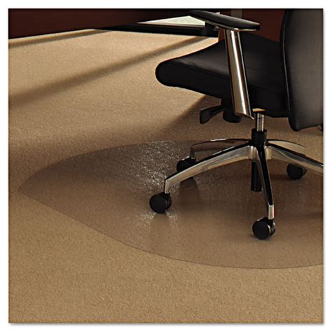 Cleartex Ultimat Polycarbonate Chair Mat by Cleartex Ultimat Polycarbonate Chair Mat For Low Medium