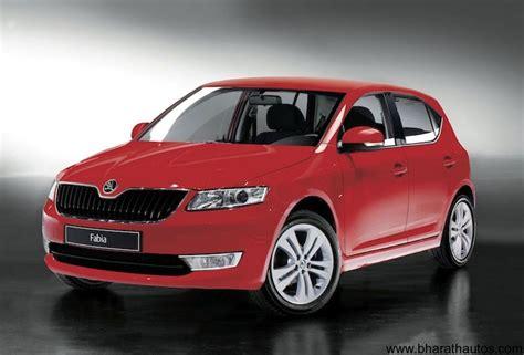 2014 skoda fabia review concept price future cars models