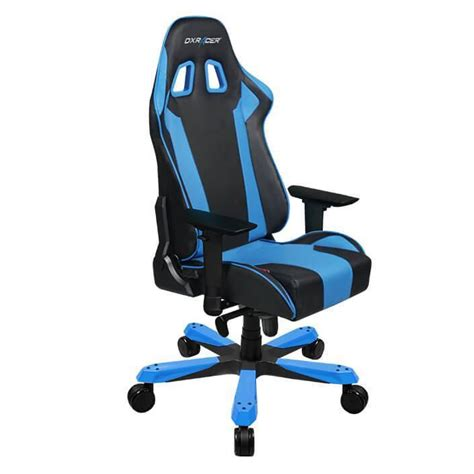 Gaming Chair Dxracer by Buy Dxracer King Series Black Blue Office Gaming Chair
