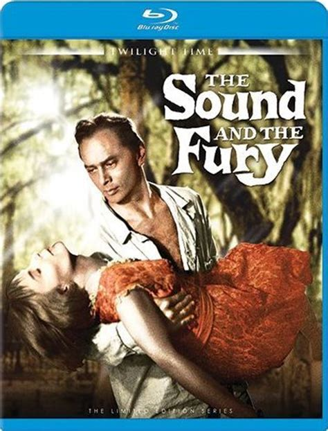 Sound And Fury the sound and the fury 1959 martin ritt yul brynner