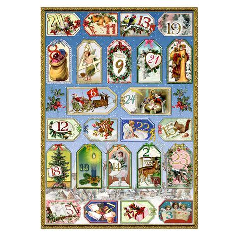 Adventskalender Sticker Ausdrucken by Spiegelburg Adventskalender Zahlen Sticker Kaufen