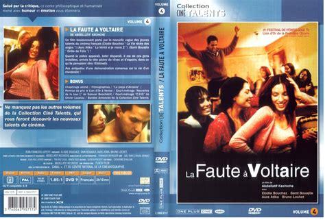 La Faute à Voltaire by الفلم التونسي غلطة فولتير للكبار فقط 18