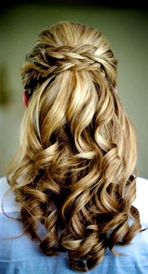 Waterfall Hairstyles by 81 Beautiful Waterfall Hairstyles For