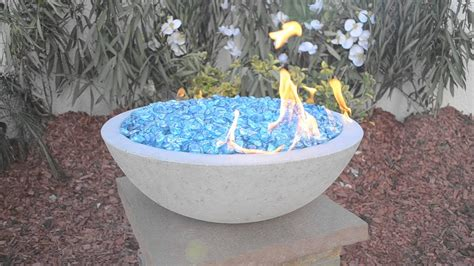 Table Top Firepit 26 Brilliant Table Top Glass Bowl Pixelmari