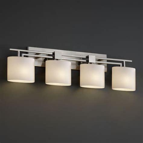 Bathroom Vanity Lights Over Mirror Light Bath Bar Fusion