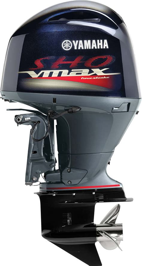 yamaha outboard vf    stroke cannons