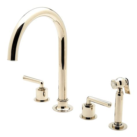 graff kitchen faucet graff waterworks kitchen faucets