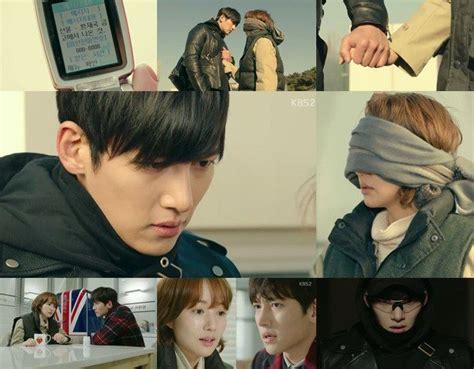 Kaset Dvd Healer Drama Korea Kdrama Drakor spoiler added episode 7 captures for the korean drama healer hancinema the korean