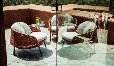Dedon Patio Furniture Dedon Ahnda Lounge Chair Dopo Domani