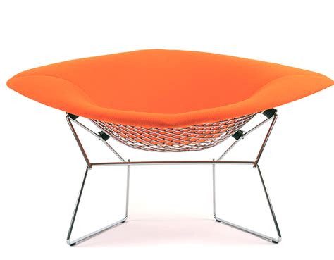 Bertoia Chair Cover by Bertoia Large Chair With Cover Hivemodern