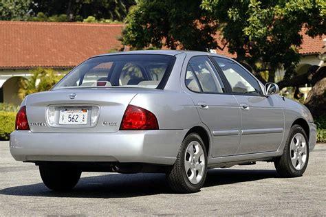 2005 nissan sentra overview msn autos 2005 nissan sentra overview cars com
