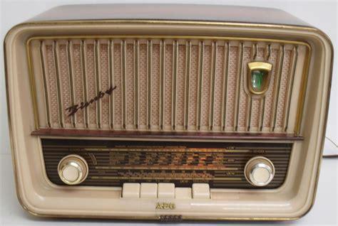 imagenes radios antiguas radios antiguas a v 225 lvulas alemania a 241 os 50