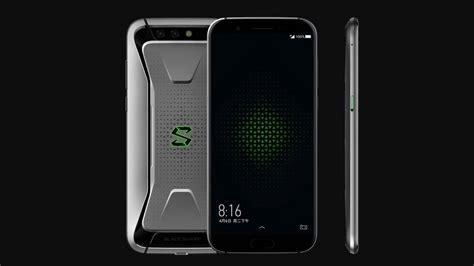 back number xiaomi xiaomi black shark review first gaming smartphone from