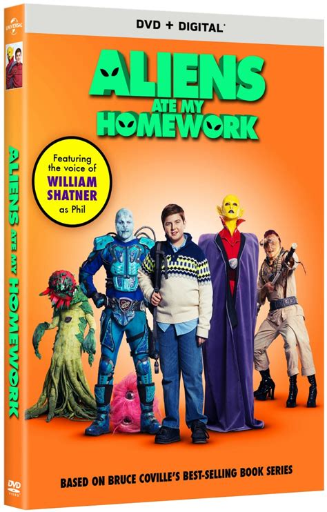 my ate aliens ate my homework arrives on dvd and digital