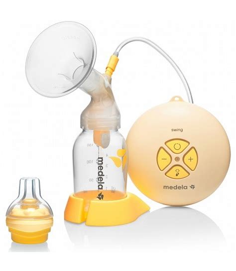 Medela Freestyle Breastpump Pompa Asi Electric Breast perbandingan breast medela swing maxi medela swing unimom