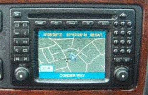 Speaker Bluetooth W123 Original image003 comand 2 0 v1 im w163 mercedes ml w163