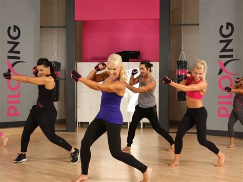 Cd Cardio Boxing Mix Piloxing Pembentukan 17 images about payasugym our gyms studios clubs classes on fitness classes