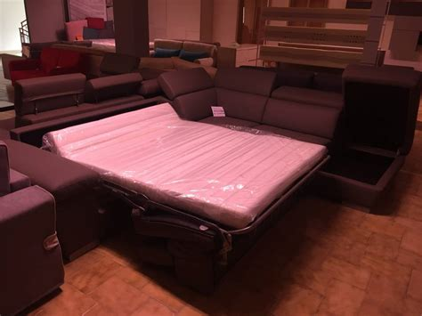 divano angolare letto offerte offerta divano letto angolare
