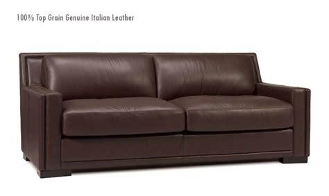Logan Leather Sofa Set M 05 Leather Sofas
