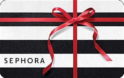 Sephora Gift Card Giveaway - group giveaway 25 sephora gift card never say die beauty