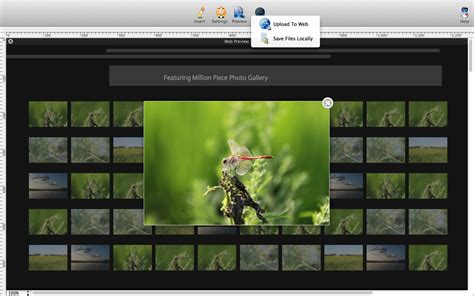 Lightbox Photo Editor