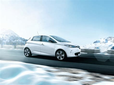 renault lease france renault ends zoe compulsory battery lease in france