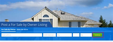 How Do I List My House On Zillow how do i post my home for sale zillow help center