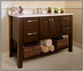 Bathroom Sink Cabinet Ideas Small Floor Cabinet For Bathroom Home Decorating Ideas