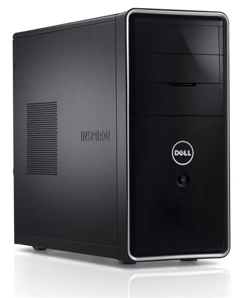 dell inspiron i660 5041bk desktop 3 3 ghz