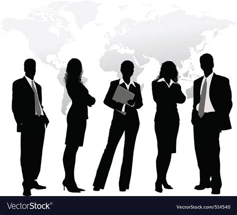 Business Vector Royalty Free Stock Images Image 1449729 Business Royalty Free Vector Image Vectorstock