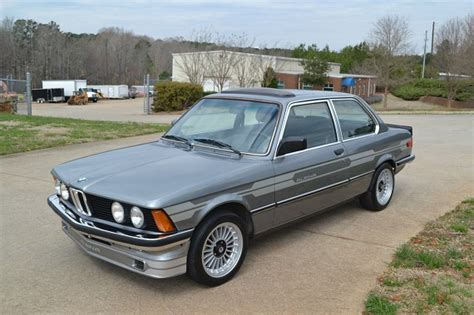 1979 bmw 320i value tuner tuesday 1982 bmw 320i alpina german cars for sale