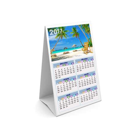 calendrier photo de bureau calendriers de bureau 10 x 18 cm