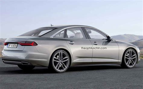 2018 cars release new 2018 audi a6 release date cars coming out