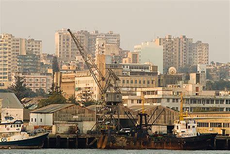 de mocambique urban africa maputo mozambique