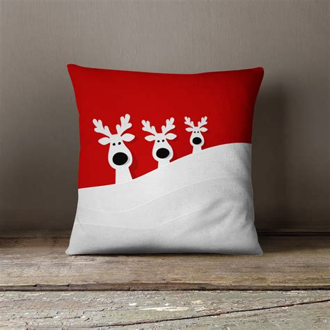 christmas decorations christmas throw pillow christmas