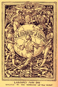 a brief history of may day oaklandsocialist may day ancient celtic germanic rites antifa jcd