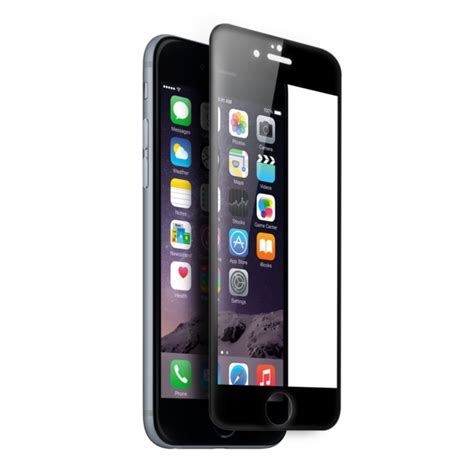 iphone  curved screen protector includes  tempered