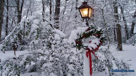 great xmas snow wallpaper pics snow wallpaper hd