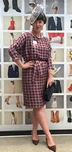 Shopping With Andra Putting It All Together Second City Style Fashion by Caroline Jones Raised 163 41k For Cancer Research Uk By