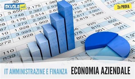 test di economia aziendale traccia economia aziendale 2017 seconda prova maturit 224