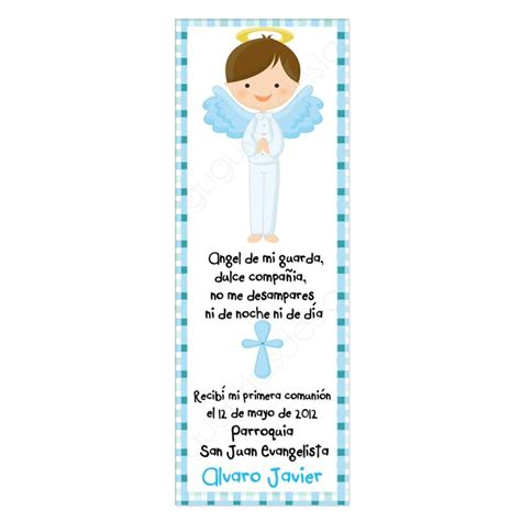 printable baptism bookmarks 17 best images about first communion on pinterest