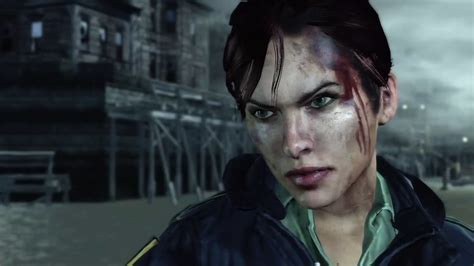 silent hill downpour boat anne marie cunningham character comic vine