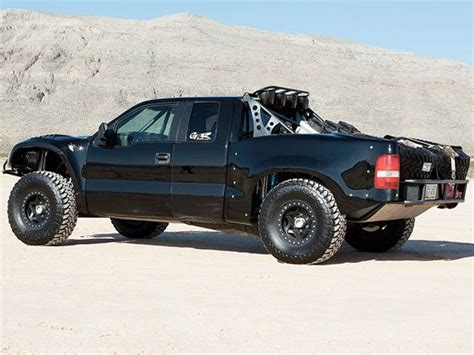 baja truck street legal g r racing s trophy truck prerunners off road magazine