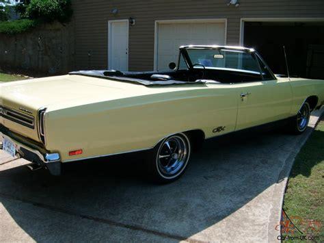1969 plymouth gtx convertible for sale 1969 plymouth gtx convertible