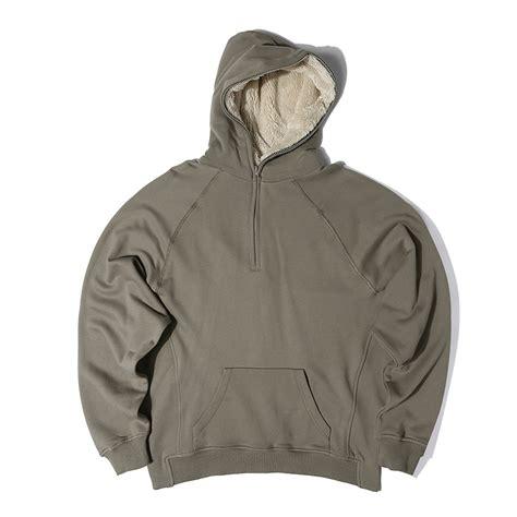 design half zip hoodie indie designs half zip sherpa hoodie indie designs clothing