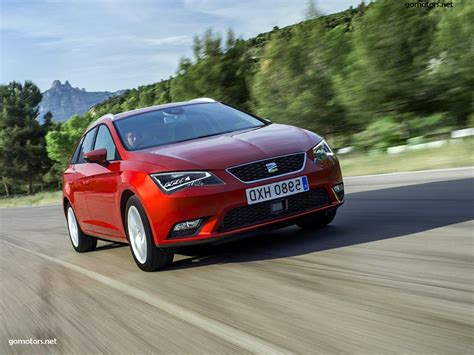 2015 seat st 4drive review