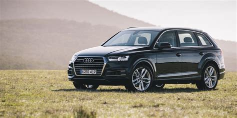 2016 audi q7 price 2016 audi q7 review caradvice