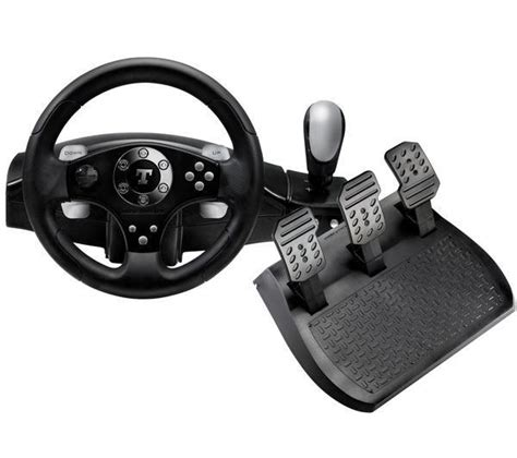 miglior volante pc thrustmaster rally gt feedback pro clutch edition