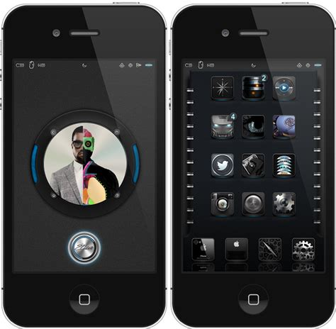 Themes Download Iphone 7 | 11 must have ios 7 winterboard themes for iphone ipod touch