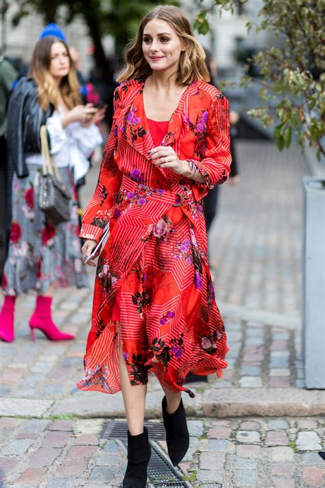 see olivia palermo s favorite home decor pieces lifestyle olivia palermo s best spring 2018 fashion week looks